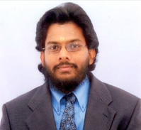 Mr. KAILAI KRISHNA