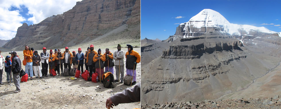 Mt. Kailash Pilgrimage Tour
