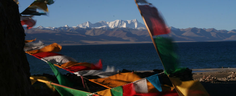 Kailash and Tibet Tour